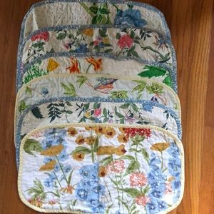 Other - Vintage Placemats